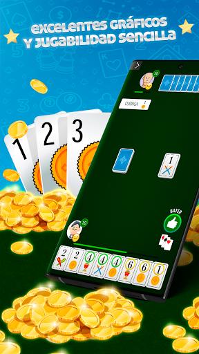 Chinchu00f3n Gratis y Online - Juego de Cartas 102.1.25 screenshots 10
