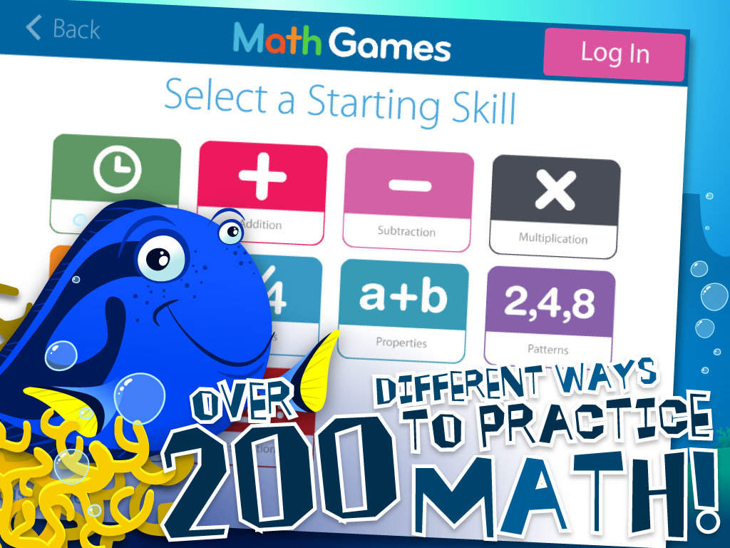 Math Muncher- screenshot