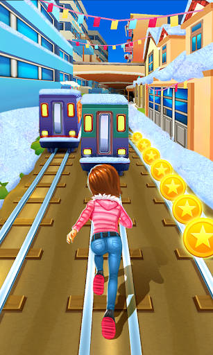 Subway Princess Runner  screenshots EasyGameCheats.pro 3