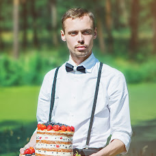 Wedding photographer Svetlana Pavlova (svetlanapavlova). Photo of 20.07.2015