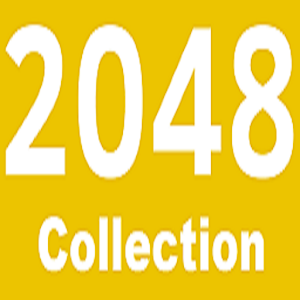 2048 Collection for PC and MAC