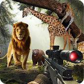 Forest Sniper Hunting Season Wild Jungle Hunter