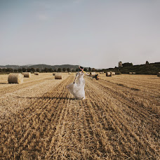 Vestuvių fotografas Serena Faraldo (faraldowedding). Nuotrauka 19.06.2019