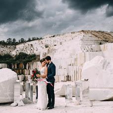 Wedding photographer Kseniya Rudenko (mypppka87). Photo of 09.10.2017