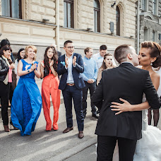 Wedding photographer Artem Vorobev (thomas). Photo of 19.11.2015