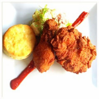 Top Fried Chicken Recipes