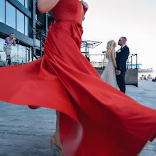Wedding photographer Anton Gumil (gumilanton). Photo of 23.05.2017