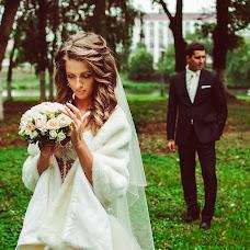 Wedding photographer Irina Zubkova (Retouchirina). Photo of 06.05.2014