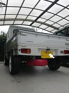 ハイゼットトラック  のカスタム事例画像 まなとさんの2018年12月13日22:50の投稿