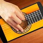 Juego Simulador De Guitarra icon