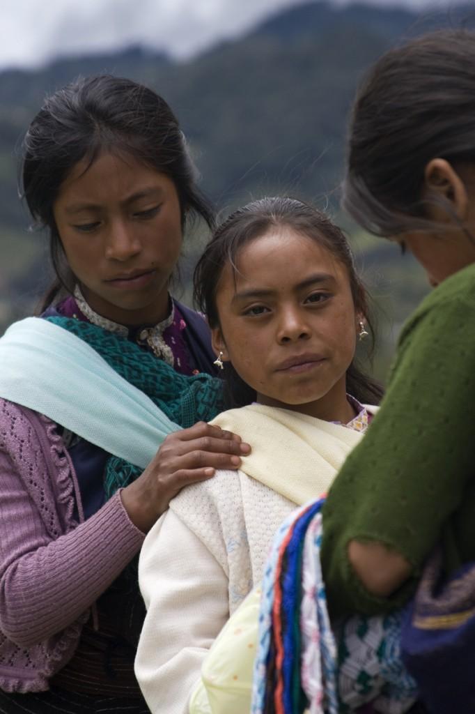 Mexican children di ingirogiro