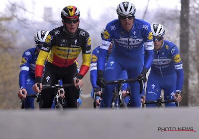 OFFICIEEL: Belgische knecht blijft twee jaar langer bij Deceuninck-Quick.Step