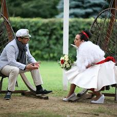 Wedding photographer Rauf Kerimov (Raufino). Photo of 03.02.2014