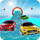 Water Slide Car Stunt Race (game)