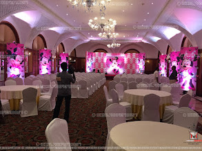 Photo: Mickey Mouse Theme Party From Modern Entertainment   Mr.Akhil  Ph - +91 9884378857 Chennai  Anna Nagar