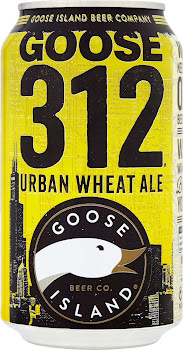 Goose Island Urban Wheat Ale - 355ml
