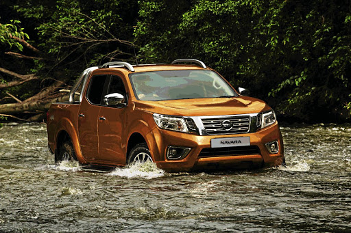 Nissan SA will not build the new Navara, instead it will build the facelift version in a couple of years time. Picture: NISSAN