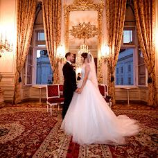 Wedding photographer Nataliya Melcer (Sohatiy). Photo of 15.09.2015