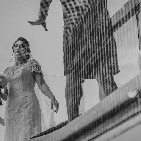 Fotógrafo de bodas Julio Medina (juliomedina). Foto del 11.04.2017