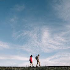 Свадебный фотограф Бато Будаев (bato). Фотография от 07.08.2017