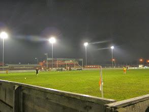 Photo: 11/12/13 v Ellesmere Rangers (West Midlands Regional League Premier Division) 3-2 - contributed by Leon Gladwell