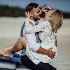 Wedding photographer Krzysztof Krawczyk (KrzysztofKrawczy). Photo of 08.01.2019