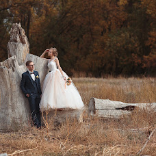 Wedding photographer Denis Ignatov (mrDenis). Photo of 08.10.2018
