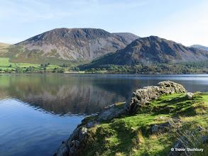 Photo: Ennerdale Water, Lake District