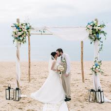 Wedding photographer Nopakiat Huangtong (Remind). Photo of 28.08.2018