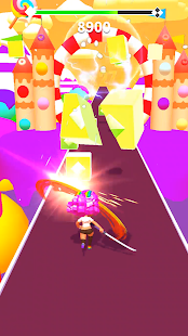 6ix9ine Runner Screenshot