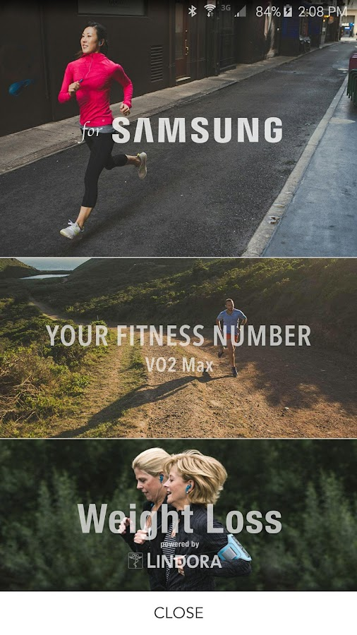 Personal Fitness Coach- screenshot
