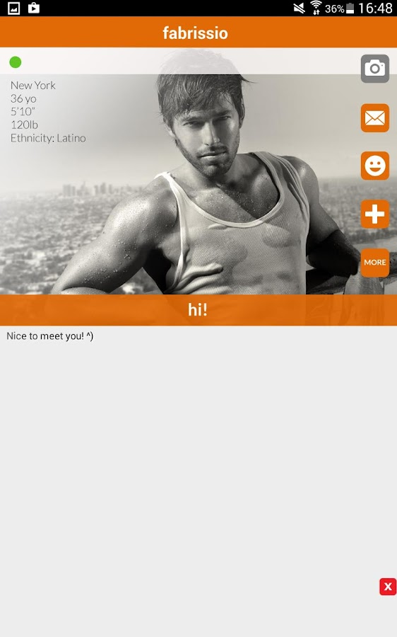free dating radar app
