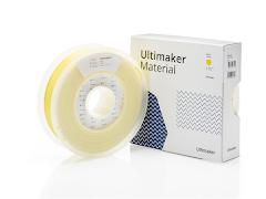 Ultimaker Yellow PETG Filament - 2.85mm (0.75kg)