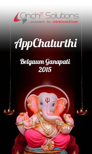 Belgaum Ganapati App Chaturthi