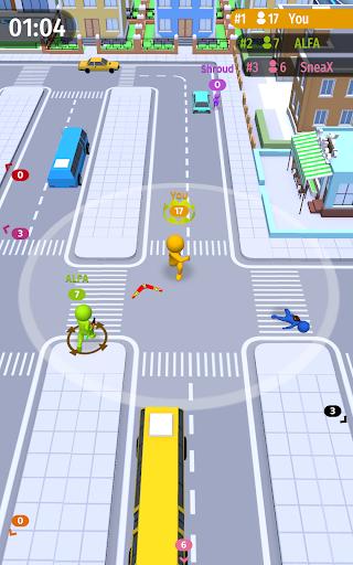 Move.io: Move Stop Move - Stickman Crowd 3D 0.0.47 screenshots 11