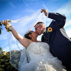 Wedding photographer Sergio Manfredi (sergiomanfredi). Photo of 06.09.2016