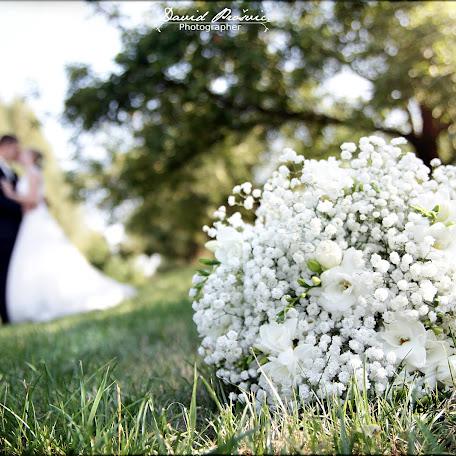 Svatební fotograf David Prošvic (DavidProsvic). Fotografie z 04.02.2016