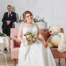Wedding photographer Rafael Amirov (AmirowRafael). Photo of 01.10.2017
