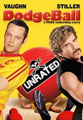 Dodgeball: A True Underdog Story (Unrated)