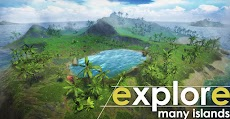 Survival Island: EVO – Survivor building homeのおすすめ画像2