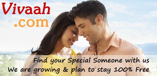 Free Matrimony by Vivaah com - Apps on Google Play