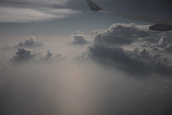 Io e il cielo.... di Nikaele