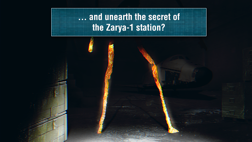 Survival-quest ZARYA-1 STATION 1.0.1231 screenshots 10