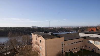 Photo: Aussicht vom Zimmer 504