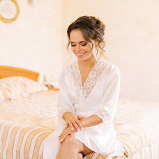 Wedding photographer Anastasiya Nikitina (anikitina). Photo of 24.09.2018