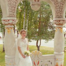 Wedding photographer Natalya Grach (NatalyaGrah). Photo of 26.10.2015