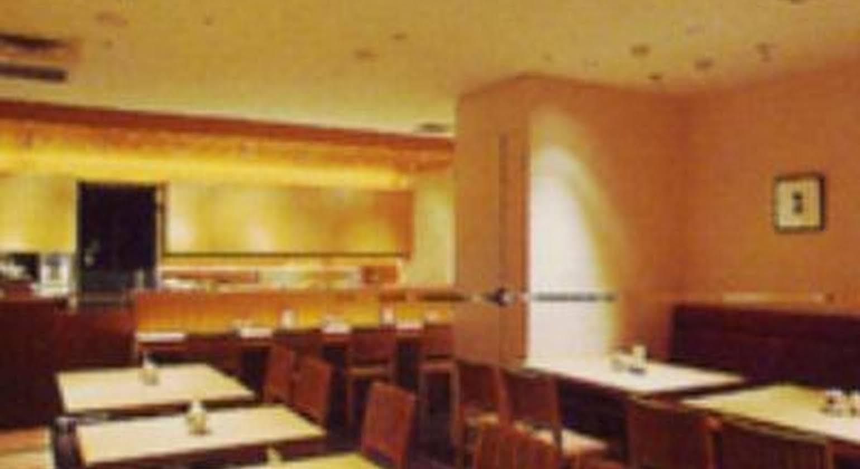 Ginza Capital Hotel Main
