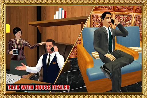 Virtual Rent House Search screenshot 1