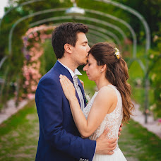 Wedding photographer Fabio Porta (fabioportaphoto). Photo of 11.06.2018