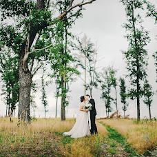 Wedding photographer Lyubov Ezhova (ezhova). Photo of 12.09.2018